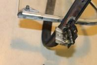 pivot de deflecteur combi