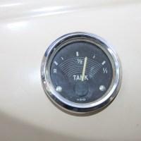 Passer de 6 volts à 12 volts jauge à essence Combi Split