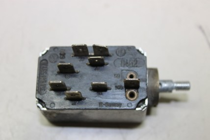 interupteur de phare