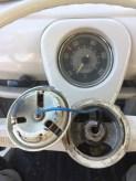 nouveau fil sur bouton de klaxon