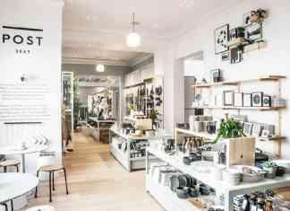 Rinnovare un negozio