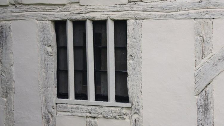 Window at Valley Farm