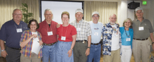 Past Flathead Audubon Society Presidents