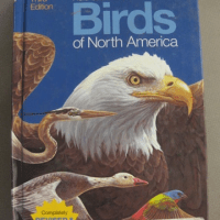 National Geographic Field Guide