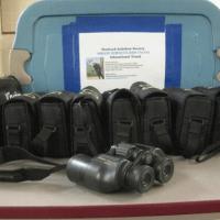 Nikkon Binoculars