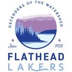 Flathead Lakers logo