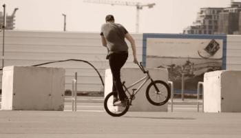 Must Watch – Matthieu Bonnécuelle / Riding Waste   Flat