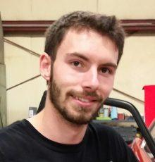 Kyle Santos : Owner, Technician, Crew Member