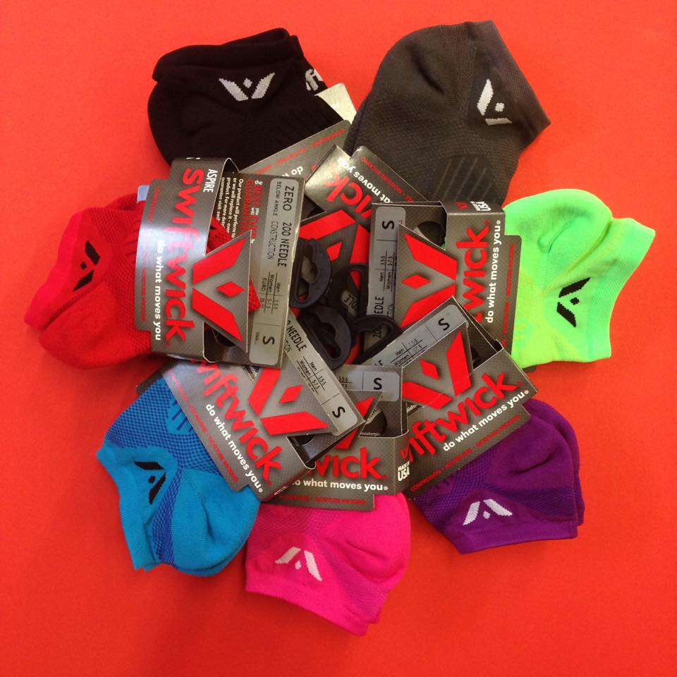 Christmas gifts for runners. | Flat-Out Events
