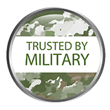 Trusted By Military