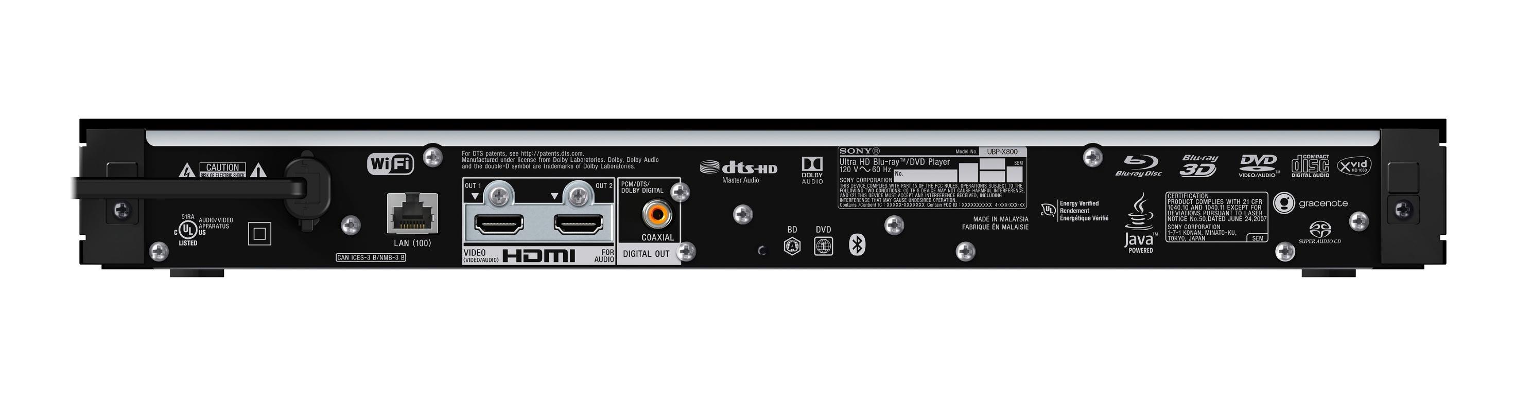 Sony Dvd Player Usb