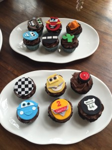 Cakes and Cupcakes by Yvonne