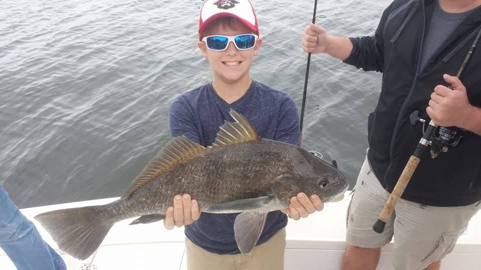 Bradenton Fishing Charter