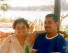 Jane and Mahmoud can help you with your Luxor Vacation