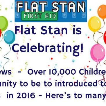 Fantastic – 10,000 Children!