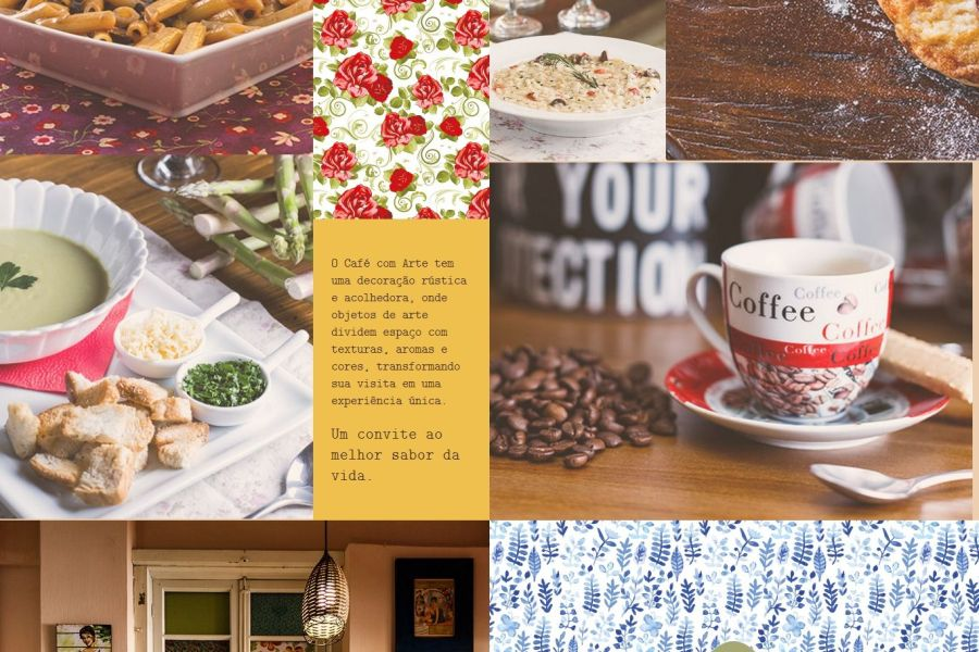 Café com Arte Bistro