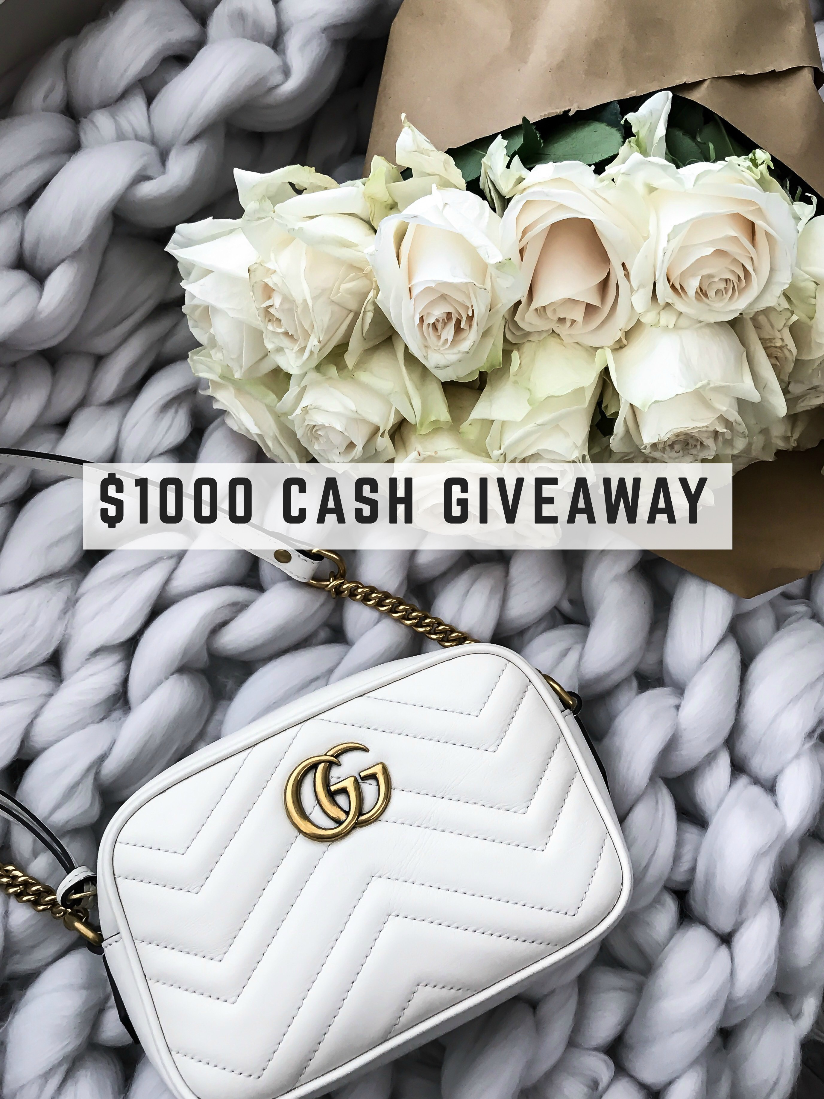 Tiffany Jais Houston fashion and lifestyle blogger | 1k cash giveaway