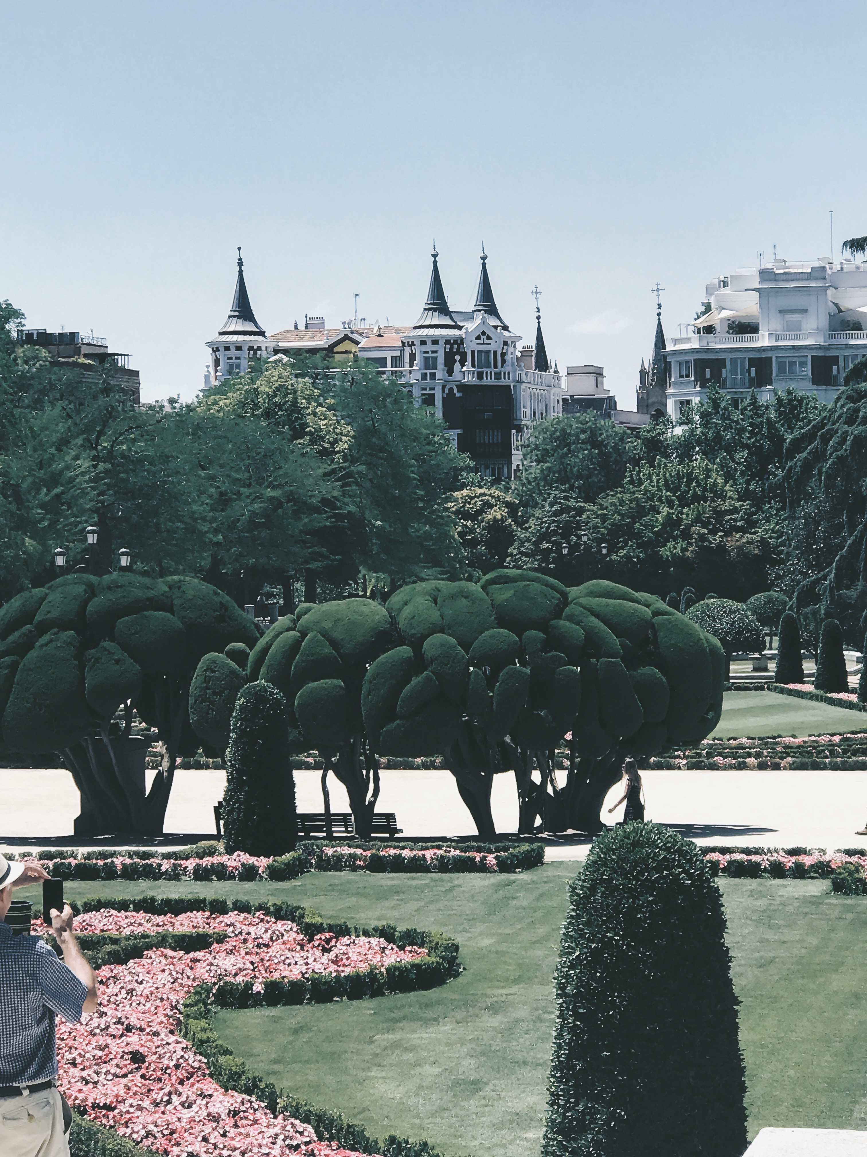 Tiffany Jais Houston fashion and lifestyle blogger | Top 5 things to do in Madrid