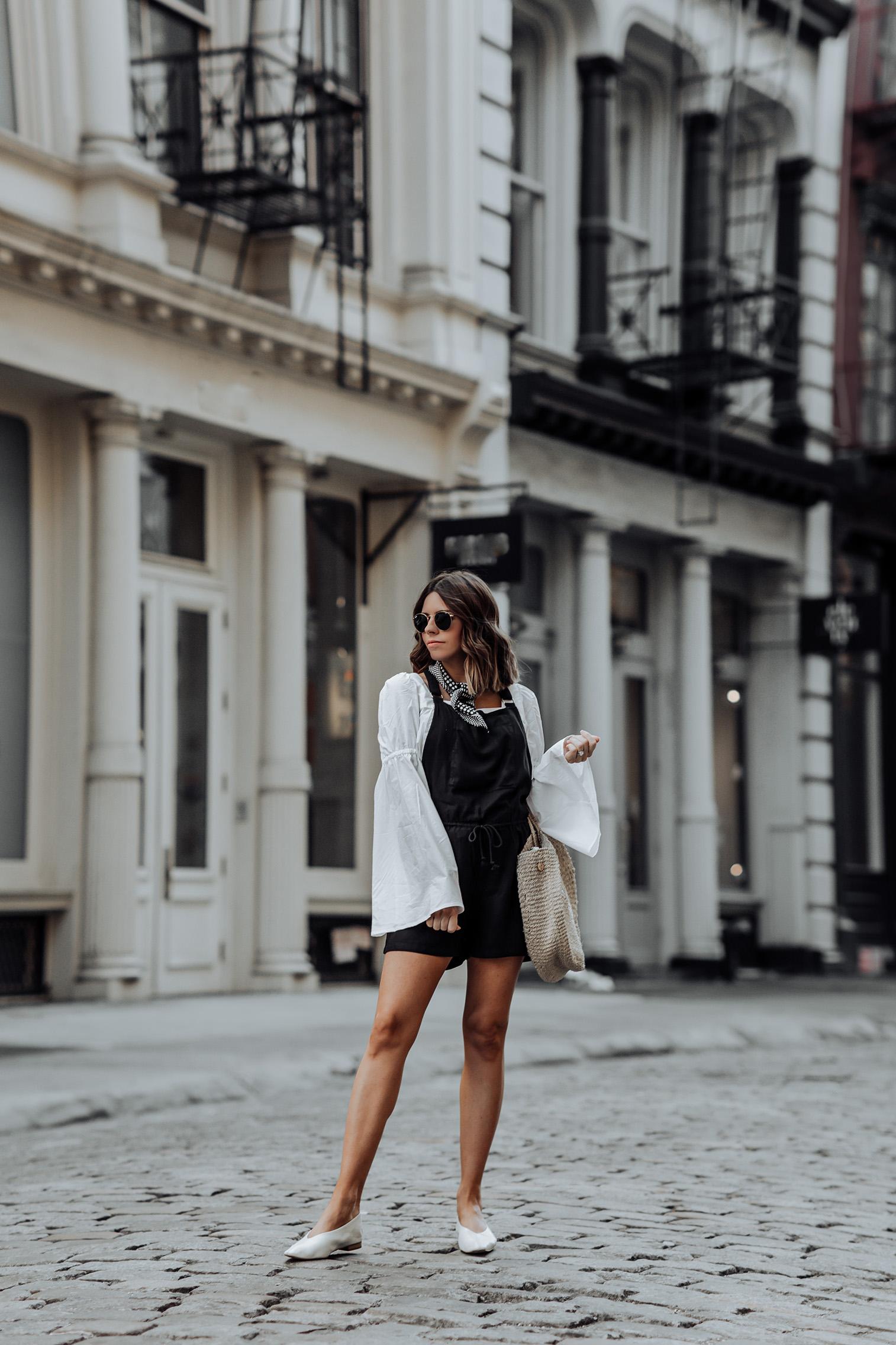 Tiffany Jais fashion and lifestyle blogger of Flaunt and Center   NYC fashion blogger   Kohl's outfit style   Streetstyle blog #liketkit #ootd #kohls #streetstyle