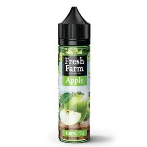 fresh farm apple