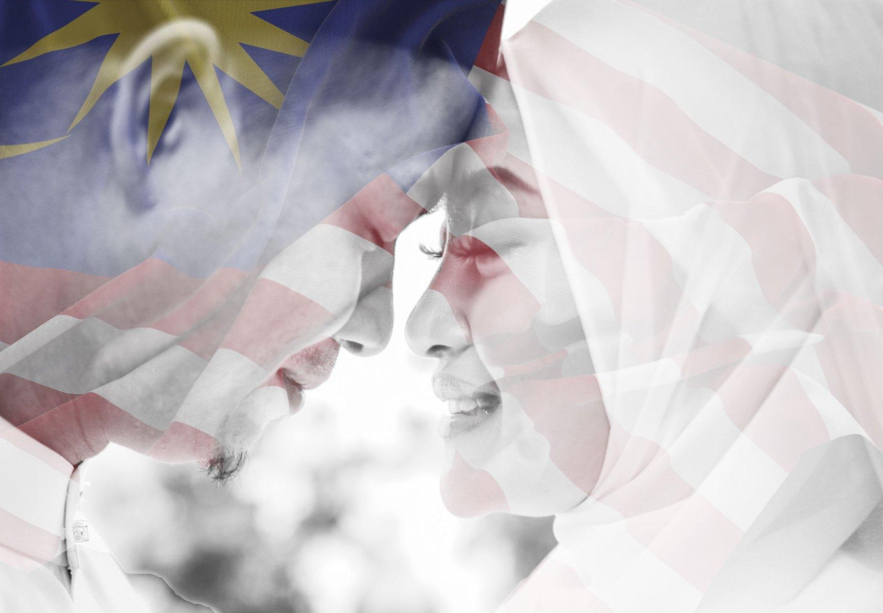 Pakej Fotografi Perkahwinan Murah 2018