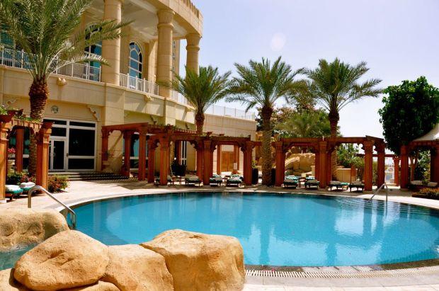 Four Seasons Doha
