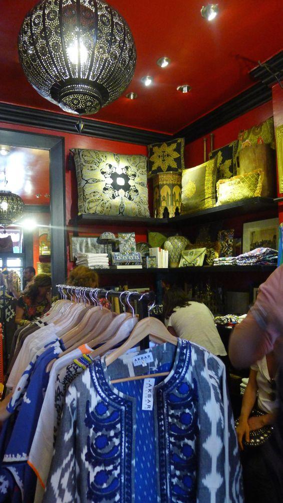 Akbar Delights - Compras em Marrakesh