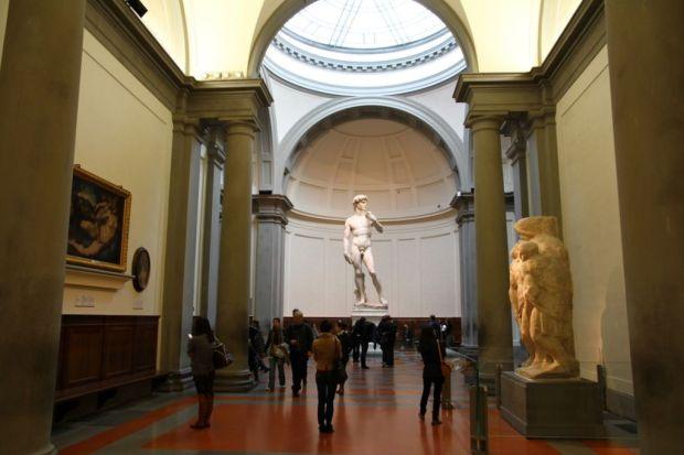 Firenze Accademia
