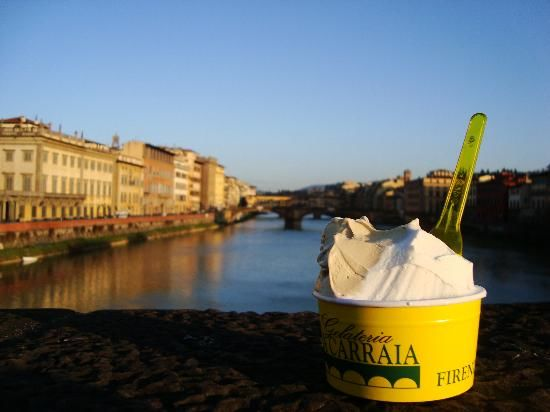 Firenze gelatto