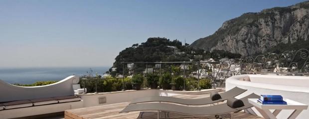 Tibério Palace Capri