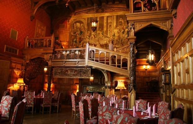 House_of_writers_restaurant_moscow_