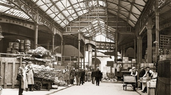 Borough_ market_london_