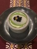 Crema de Choclo