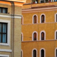 Rome - Windows (Part 4)
