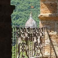 Subiaco - Monastery of Saint Benedict (Exterior) (Part 2)