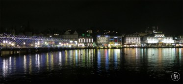 Christmas Time in Lucerne