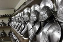 Armeria Guardia Svizzera Pontifica