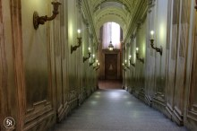 Hallway Vatican City
