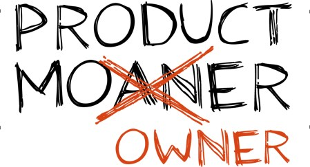 Product Moaner (Owner)