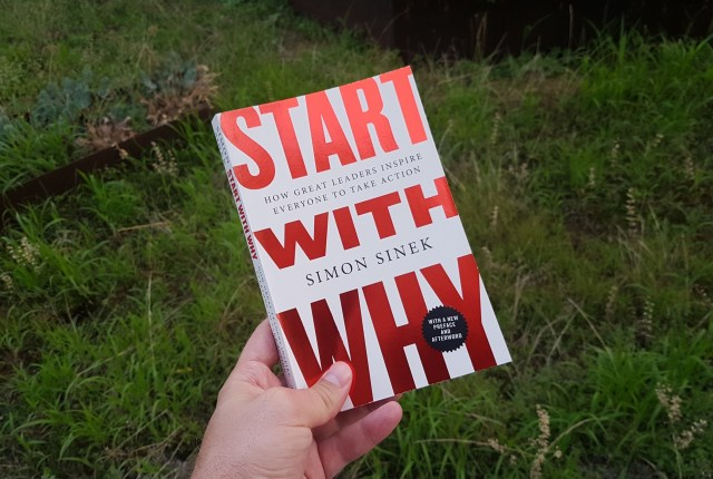 Simon Sinek: Start with Why
