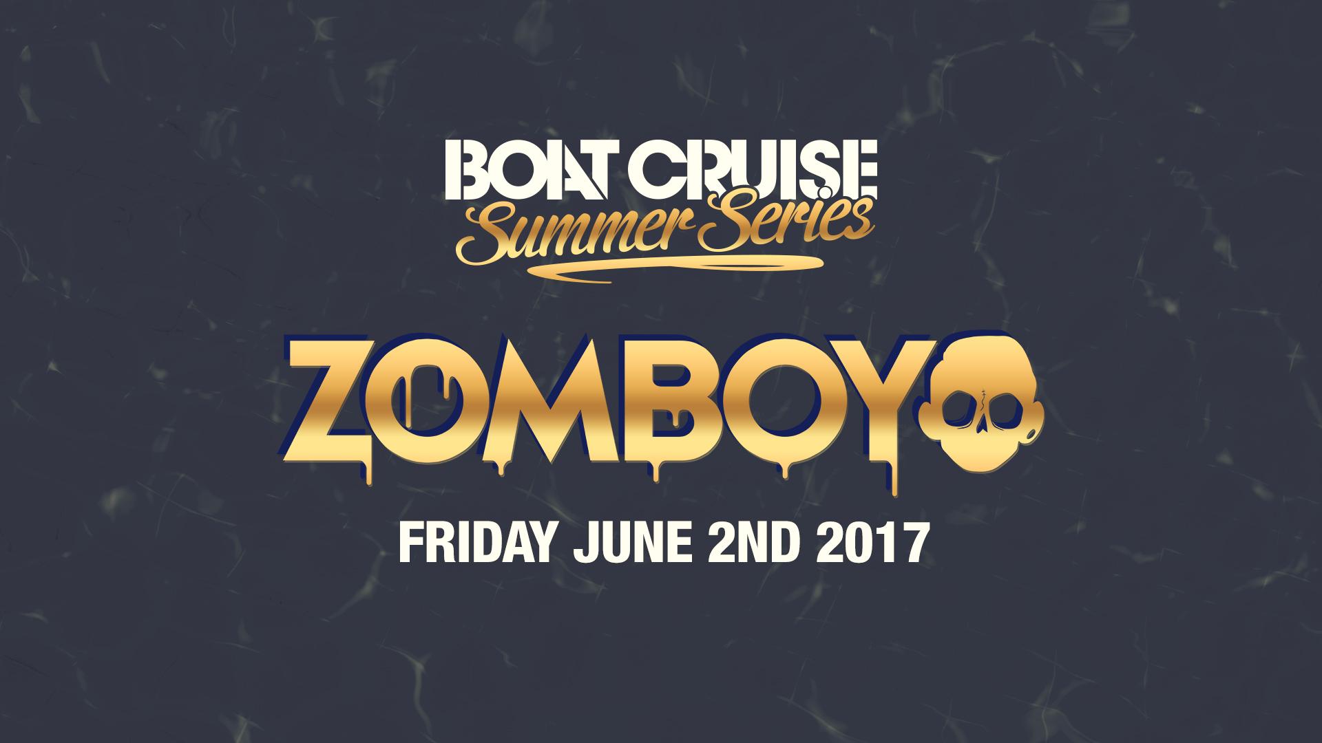Bcss Zomboy Cruise June 2nd 2017 Flavor Media