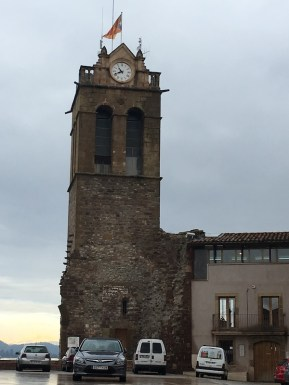 Antigua Iglesia románica Santa María