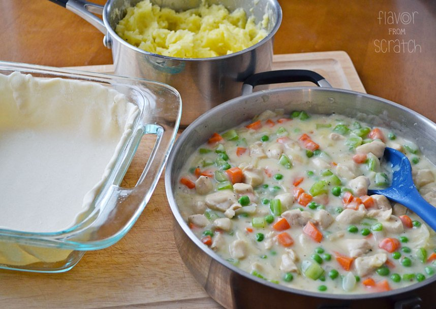 Shepards Pot Pie