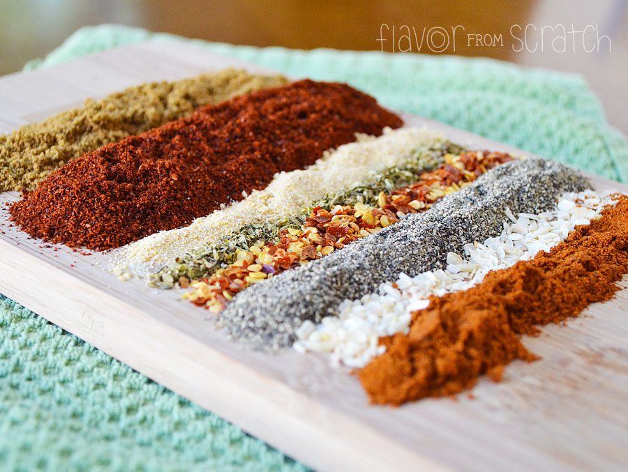 No salt taco seasoning flavor from scratch our first 2017 adventure involves wondering if we need a larger house its funny how a house that seemed to work so well with the 2 of us gets loaded down forumfinder Gallery