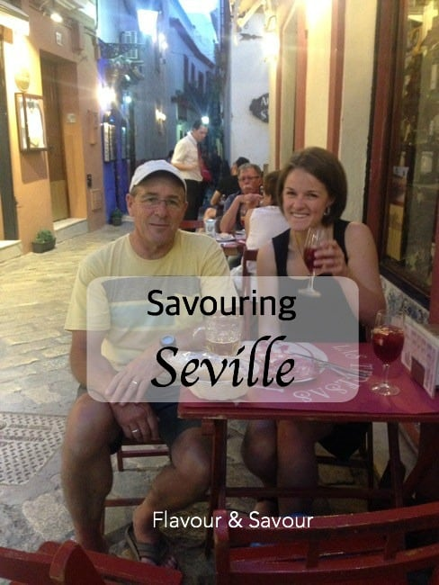 Savouring Seville