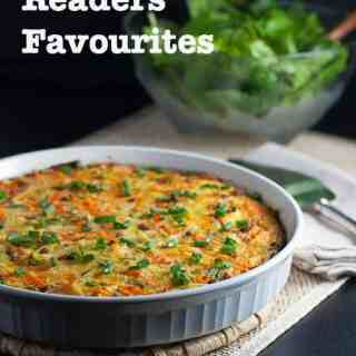 Top 10 Readers' Favourites from 2015. Easy Baked Lemon Chicken. Easy Baked Thai Chicken, Mini Cheese Balls on a Stick and lots more.