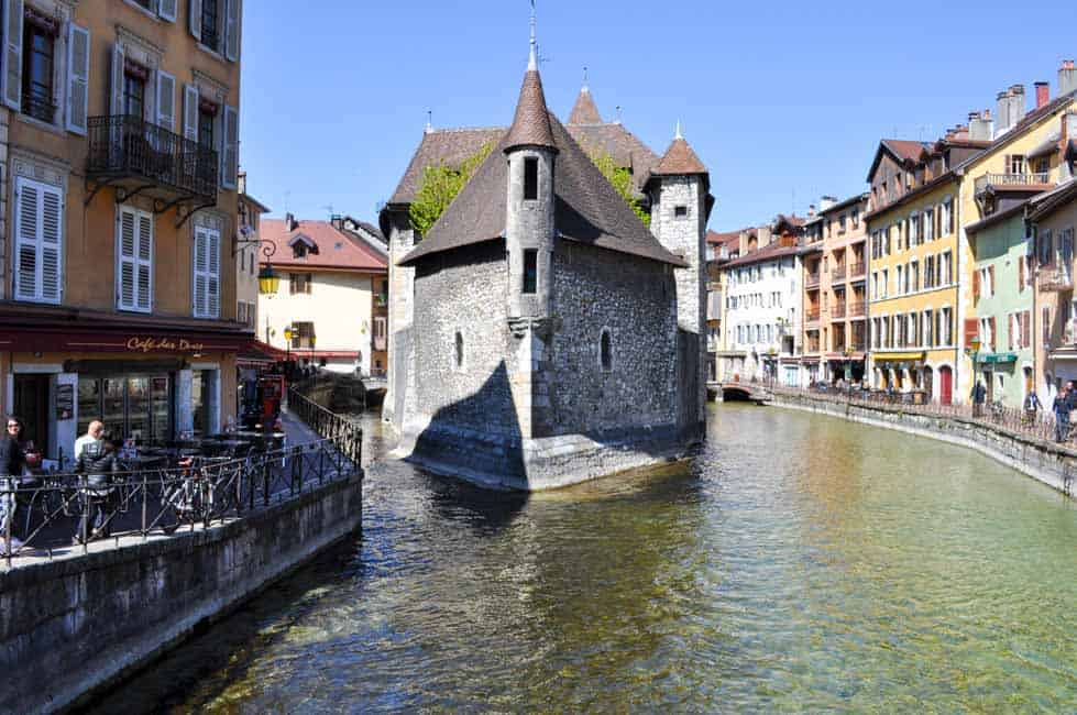 16 Top-Rated Attractions & Places to Visit in the French ... |Annecy France Attractions