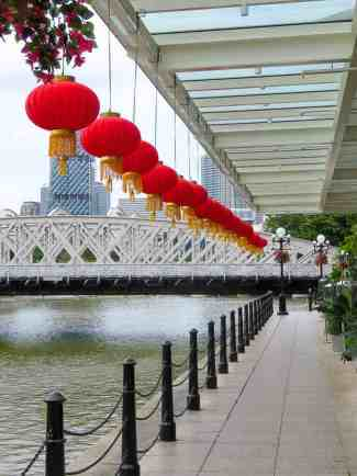 River Promenade in Singapore. Two Days in Singapore: Must-See Activities