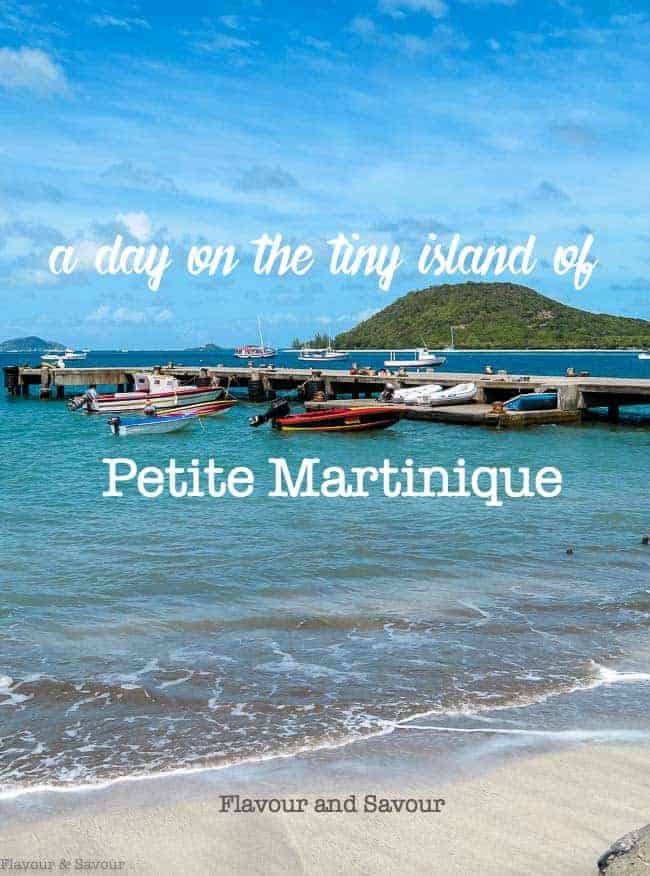 If you ever have a chance to visit the islands of St. Vincent and the Grenadines, jump at it! If you're not sure which of these tiny islands are worth visiting, I'm here to persuade you not to miss Petite Martinique! It's a laid-back tropical island that espouses simple living, a spot to relax, unwind and unplug. #petite_martinique #svg #stvincent #grenadines #tropical_island #palmbeach