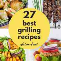 27 Favourite Grilling Recipes for the Best Barbecues